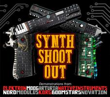 Synth Shoot-Out