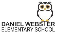 Daniel Webster Elementary School PTA logo