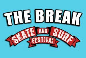 The Break Contest - Finals!