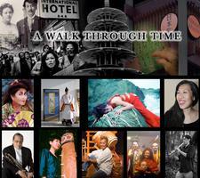Suite J-Town: A Walk Through Time