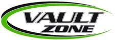 Vault Zone logo