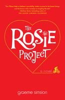 MONTHLY BOOK STUDY GROUP: THE ROSIE PROJECT BY GRAEME...