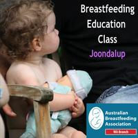Breastfeeding Education Class Joondalup JUNE