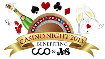 Be Our Guest Casino Night Benefiting AoS & CCO
