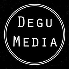 Degu Media & Promotions logo