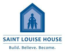 Saint Louise House logo