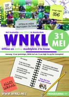 WNKL organiseert bedrijfsuitje voor Amsterdamse...
