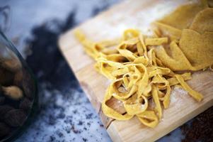 CucinaRiciclona - La pasta fatta in casa e i...