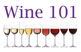 Wine 101: Taste Fundamentals