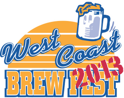 West Coast Brew Fest 2013 - Online Ticket Sales