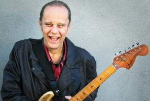 "Walter Trout ""I'm Back"" - Tour (with friends!)"