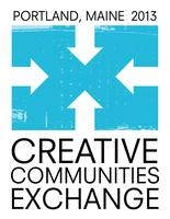 Creative Communities Exchange (CCX 2013)