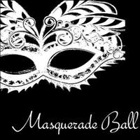 Masquerade Ball Spring Soiree