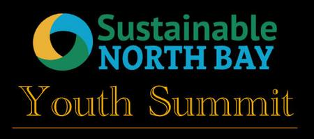 Future Makers - Sustainable North Bay Youth Summit