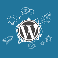 WordPress Sheffield - May 2015: Design & Photography