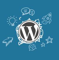 WordPress Sheffield - May 2015: Design & Photography