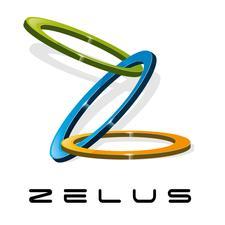 Zelus International logo