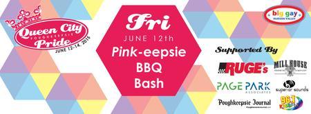 Pink-eepsie BBQ Bash [Queen City Pride]