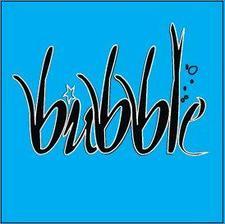 Bubble LLC. logo