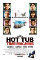 Tub Tropicana Tour, Bristol: Hot Tub Time Machine -...