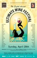 Ultimate Wine Festival