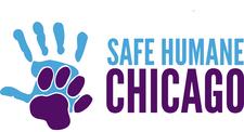 Safe Humane Chicago logo