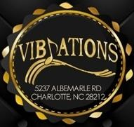 Club Vibrations logo