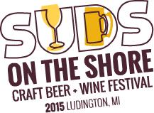 7th Annual Suds On The Shore Craft Beer and Wine...
