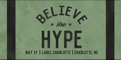 """PWX Wrestling: """"Believe The Hype"""" Charlotte 05/17/2015"""