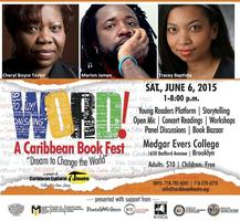 WORD! - A Caribbean Book Fest