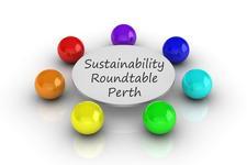 Sustainability Roundtable Perth logo