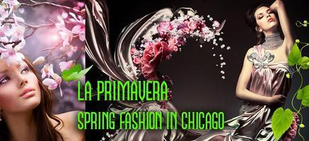 La Primavera- Spring Fashion in Chicago