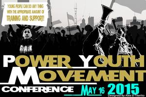 Power Youth Movement Conference 2015