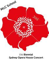 Identity: MLC School's 13th Biennial Sydney Opera...