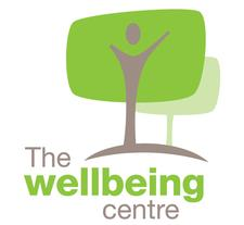The Wellbeing Centre logo