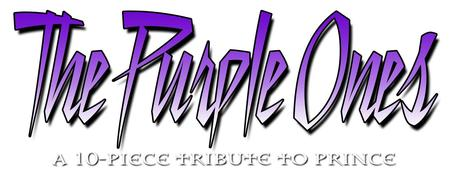 THE PURPLE ONES LIVE FRIDAY, MAY 15TH