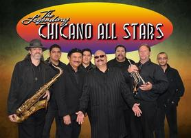 CHICANO ALL-STARS LIVE MAY 30TH