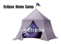 Eclipse Developer Demo Camp Workshop