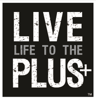 Live Life to the PLUS!