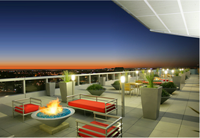 Cal Poly SLO OC Alumni Rooftop Mixer and Networking Eve...