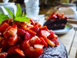 CucinaRiciclona - I dolci e le torte per le occasioni...