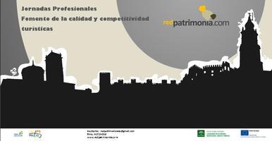 Jornadas Profesionales, Almonaster: Fortalecimiento de...