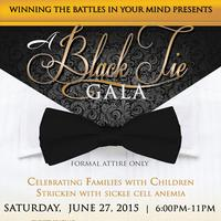 2015 Winning the Battles In Your Mind 3rd Annual Black...