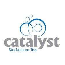 Catalyst Stockton-on-Tees logo