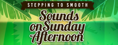 Stepping to Smooth Sounds on Sunday Afternoon