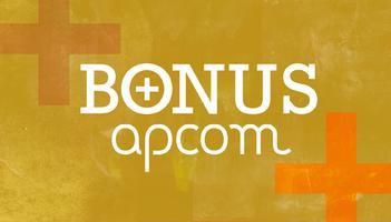 BONUS APCOM : Rencontre dédicace avec Florence Touzé...