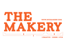 The Makery logo