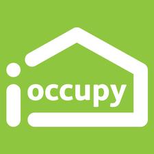 i-occupy logo