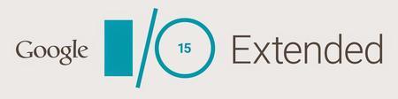 Google I/O Extended 2015