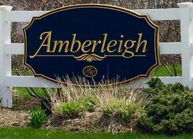 Amberleigh Community Yard Sale